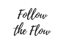 Photo de Follow The Flow / Article refusé par NUKE.