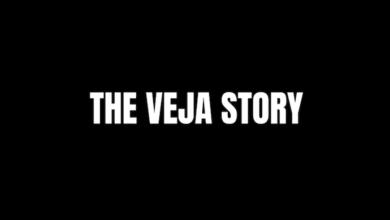 Photo de L'histoire de la marque de baskets équitables VEJA.