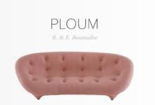 Photo de Le Ploum par Ronan & Erwan Bouroullec