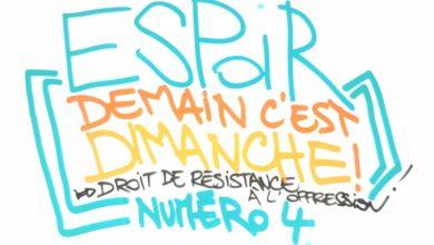 Photo de Espoir ! Demain c'est Dimanche #4