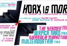 Photo de Hoax is More : La guerre de l'imaginaire a commencé !