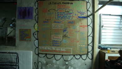 Photo de La Cellule Multi-Média.