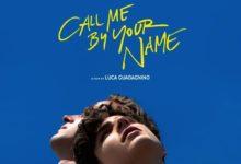 Photo de Call me by your name de Luca Guadagnino