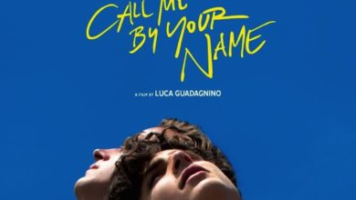 Photo de Call me by your name de Luca Guadagnino