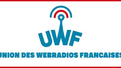 Photo de Union des Webradios Françaises – UWF est lancé